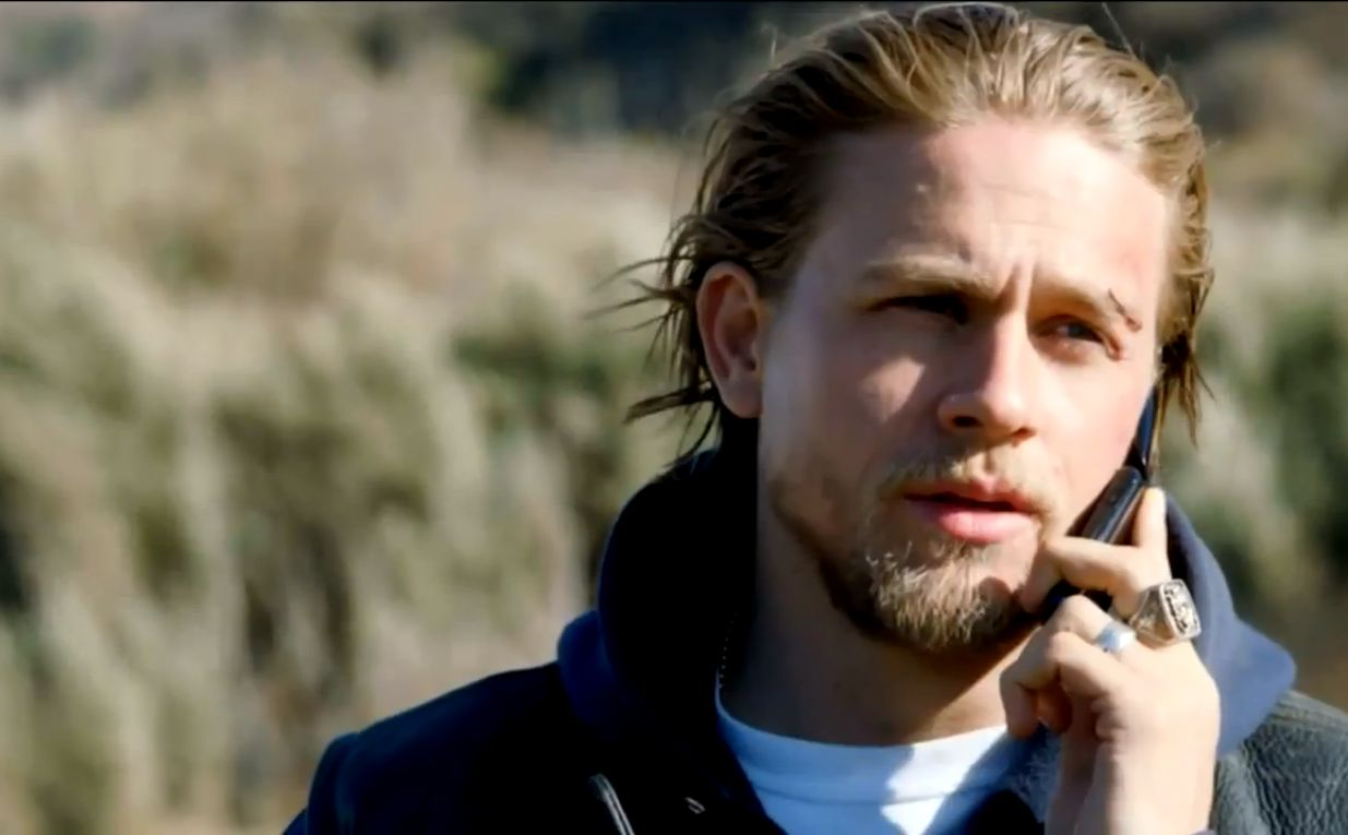 Charlie Hunnam Soa: 'Sons Of Anarchy' Season 6 Episode 10 Preview 'Huang Wu'