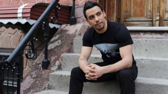 "Victor Rasuk as Cam in Season 2 of HBO's ""How to Make it in America"". Photo Credit: ALI PAIGE GOLDSTEIN/HBO)"