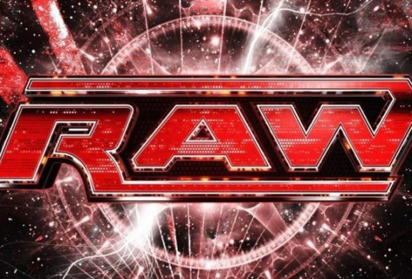 WWE Raw Logo Photo Credit: WWE