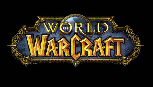 World of Warcraft Logo Photo Credit: Blizzard Entertainment