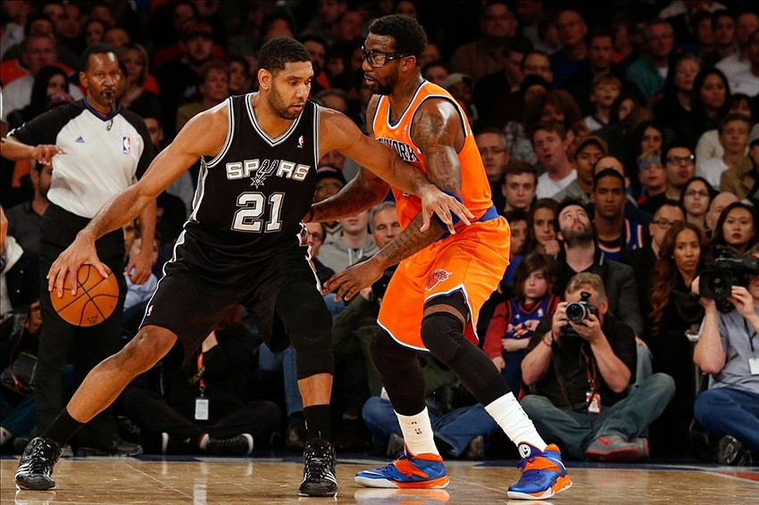 Spurs' Tim Duncan isn't playing tonight - FanSided - Sports News, Entertainment, Lifestyle ...