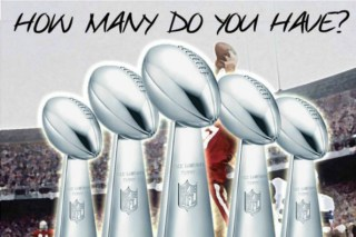 san francisco 49ers super bowl wins