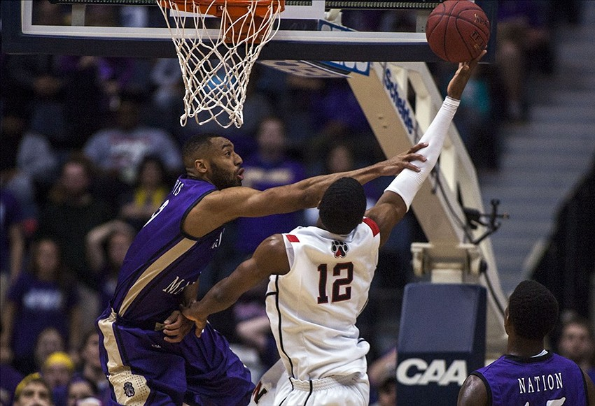 Northeastern G Quincy Ford to miss season with back ...