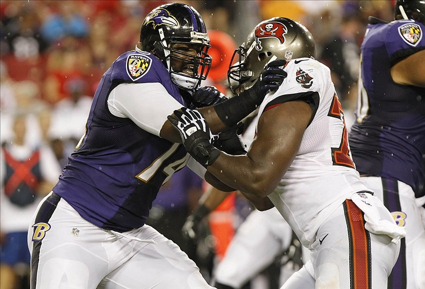 C.J. Mosley Inactive vs. Broncos, Will Miss Just Third Game of His Career