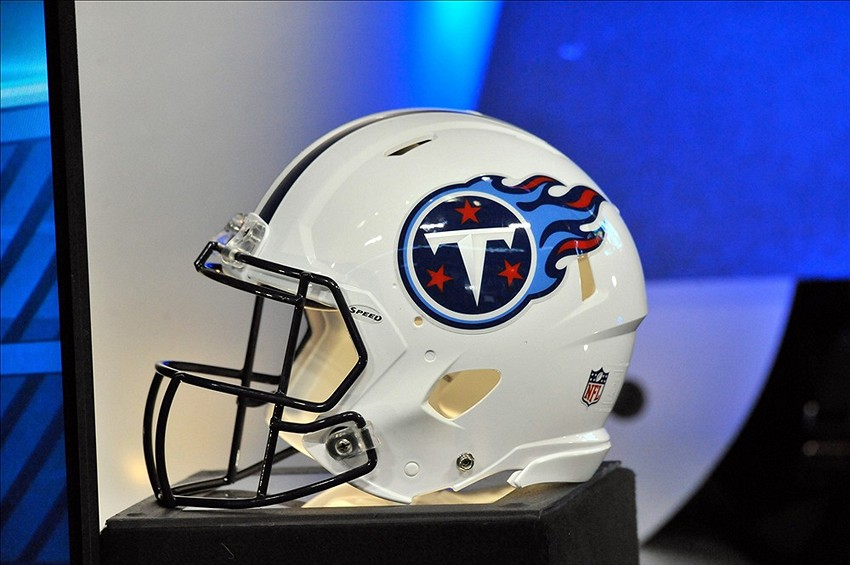 Tennessee Titans Schedule 2014 Opponents Set