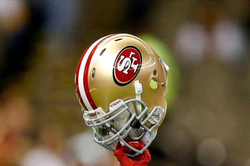 San Francisco 49ers Schedule 2014 Opponents Set