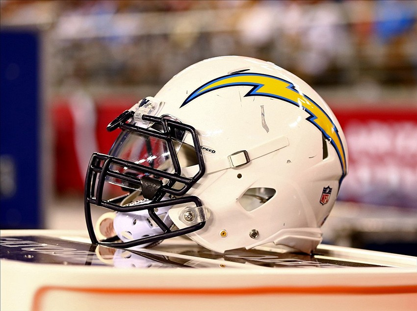 San Diego Chargers Schedule 2014 Opponents Set