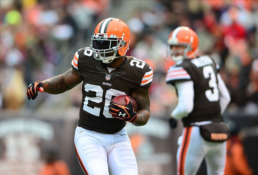 Cleveland Browns Week 15 Injury Report