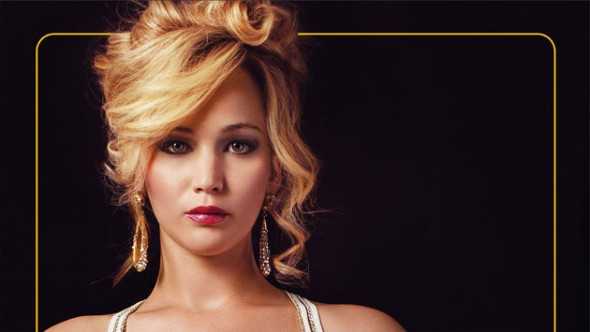 "Jennifer Lawrence as Rosalyn Rosenfeld in the film ""American Hustle."" Photo Credit: Sony Pictures"