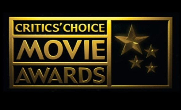 Logo for the Critics' Choice Movie Awards Photo Credit: BFCA