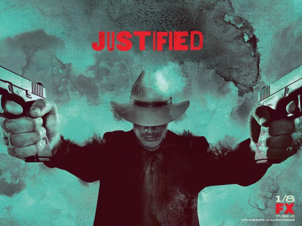 Justified Stream