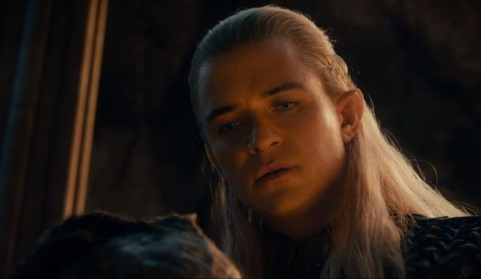 """'The Hobbit: The Desolation of Smaug' New Clip """"Your World ..."""