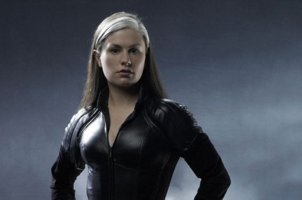 Anna Paquin as Rogue in 'X-Men: The Last Stand.' Photo Credit: Twentieth Century Fox/Marvel