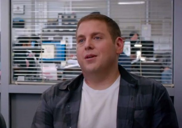 "Jonah Hill as Schmidt in ""22 Jump Street."" Photo Credit: Sony Pictures"