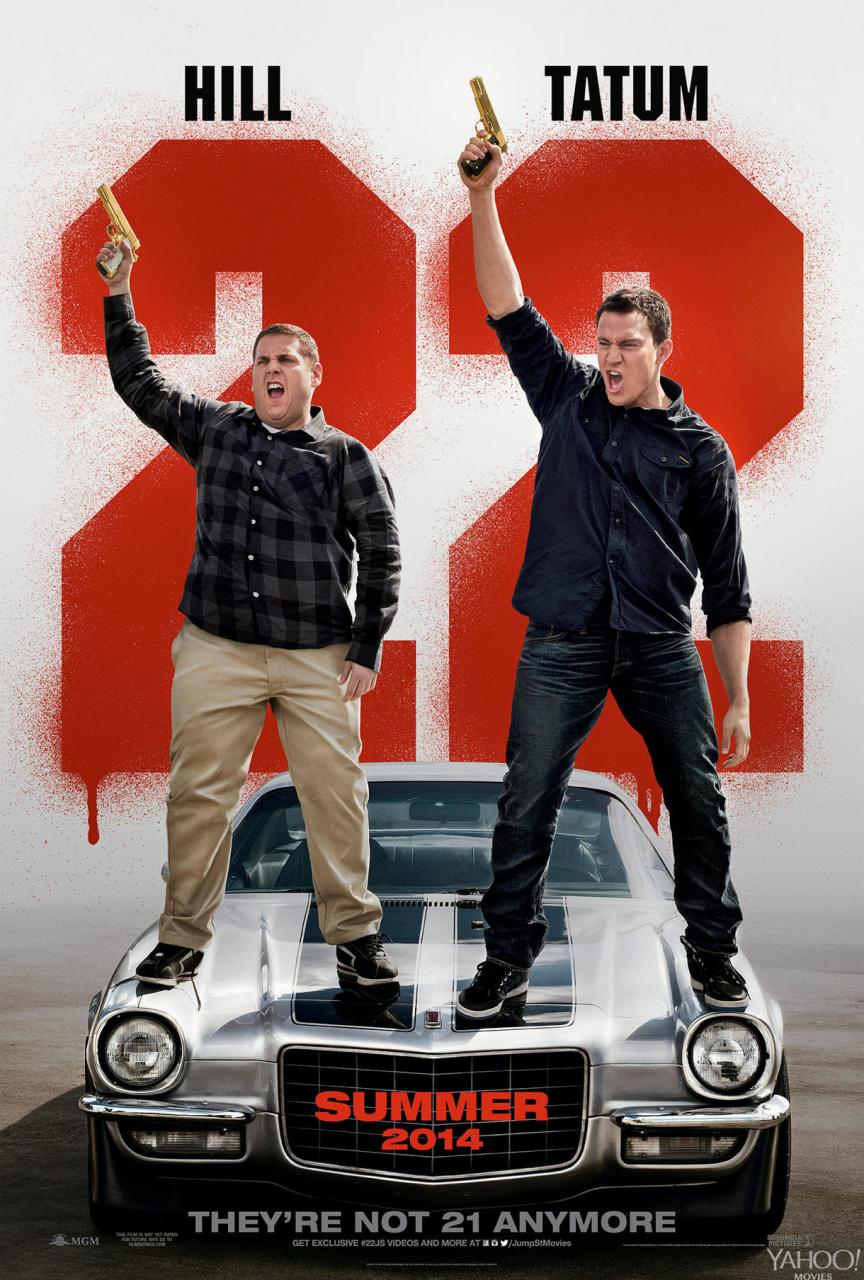 22 Jump Street streaming ITA 2014
