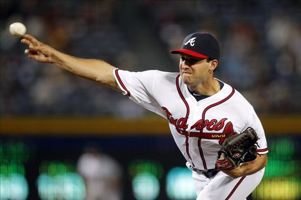 David Hale is next in a long line of Braves home-grown, talented pitchers
