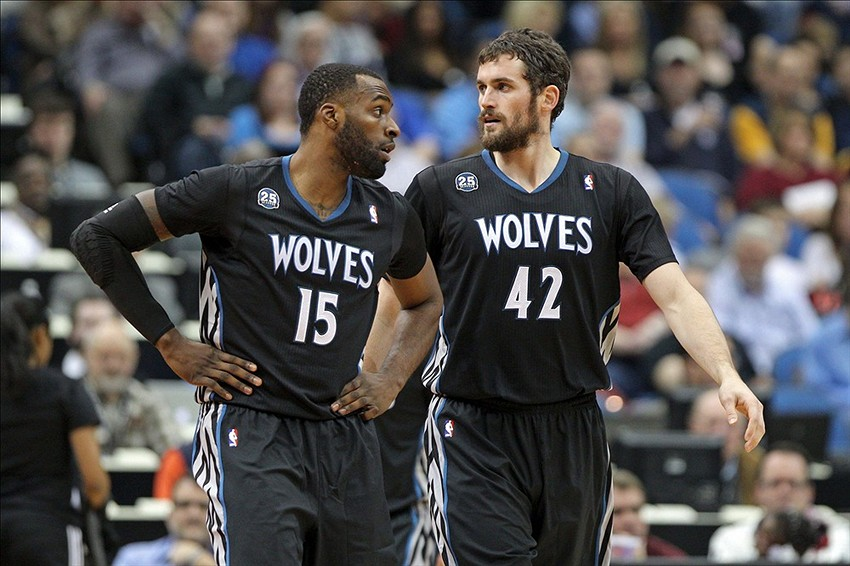 Bazz-pun Goes Here: Timberwolves 110, Suns 101