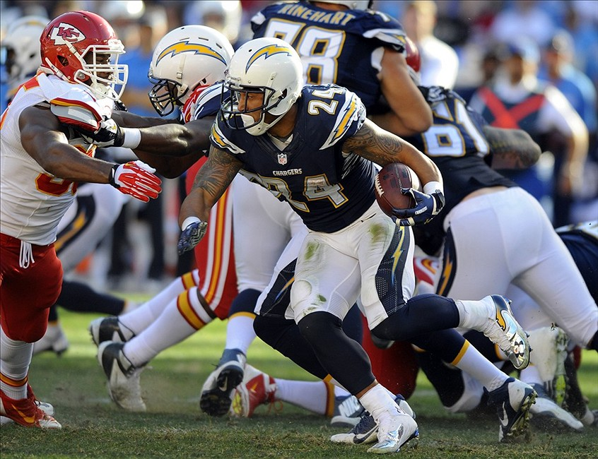 San Diego Chargers Injury Report Fansided Sports News