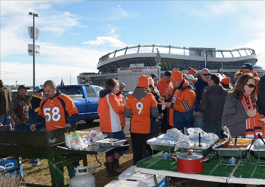 Afc Championship 2014 Patriots At Broncos Weather Report