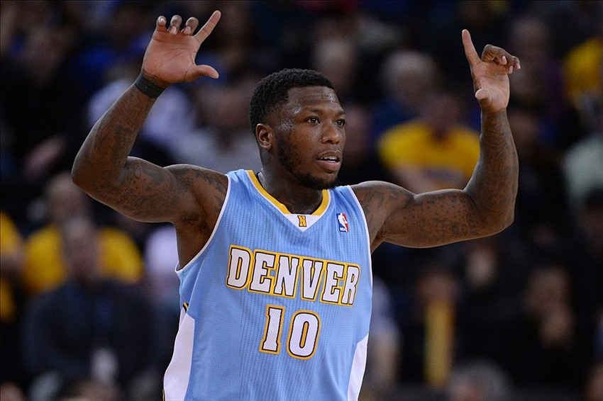 NBA Rumors: Nate Robinson says he wants to play for every ...