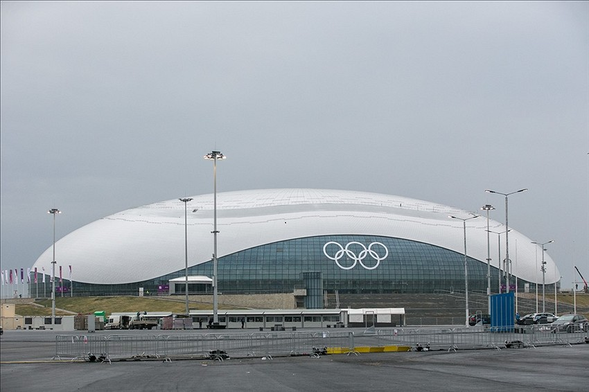 Sochi 2014 faces increased security fears