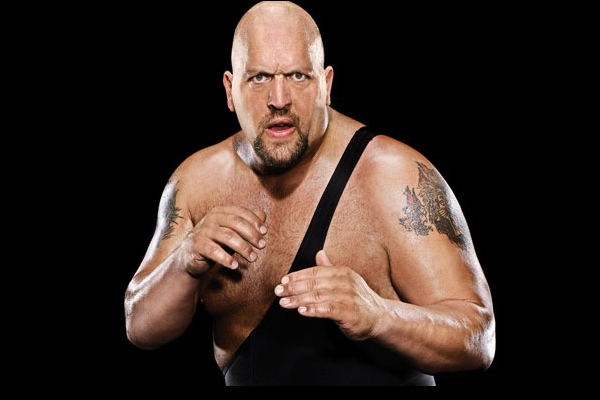 WWE's Big Show Reportedly Injured His Hand During A House Show