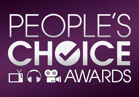 People's Choice Awards Logo Photo Credit: People's Choice Awards