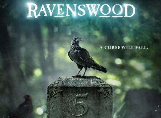 "Promotional Poster for the ABC Family Original Series ""Ravenswood."" Photo Credit: ABC Family"