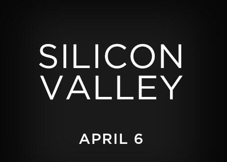 "Title Art for the New HBO original series ""Silicon Valley."" Photo Credit: HBO"