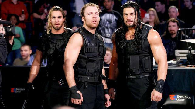 wwe wrestlemania xxx two possible matches for the shield. Black Bedroom Furniture Sets. Home Design Ideas