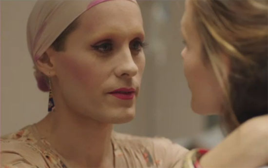 Jared Leto/Dallas Buyers Club