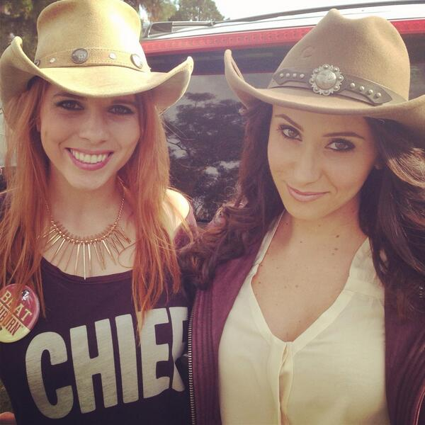 florida state cowgirls - photo #12