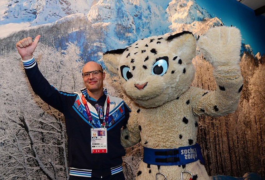 2014 Winter Olympic and Paralympic Games mascots - Wikipedia |Winter Olympics 2014 Mascot Names
