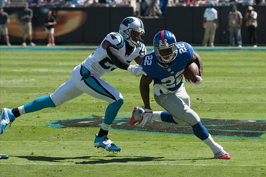 Nfl Rumors New York Giants Want Running Back Who Can Pass
