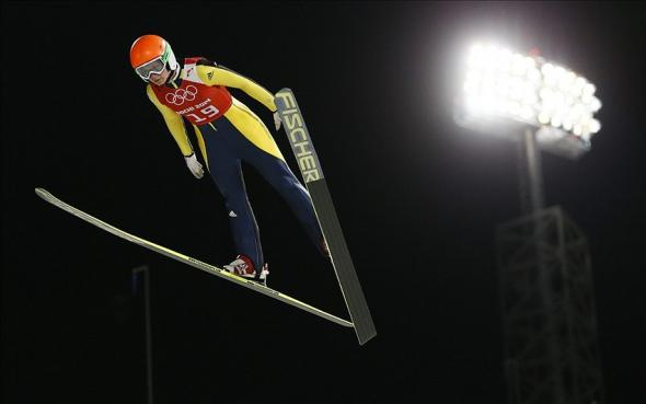 How can you tune in to tuesday s women s ski jumping finals here