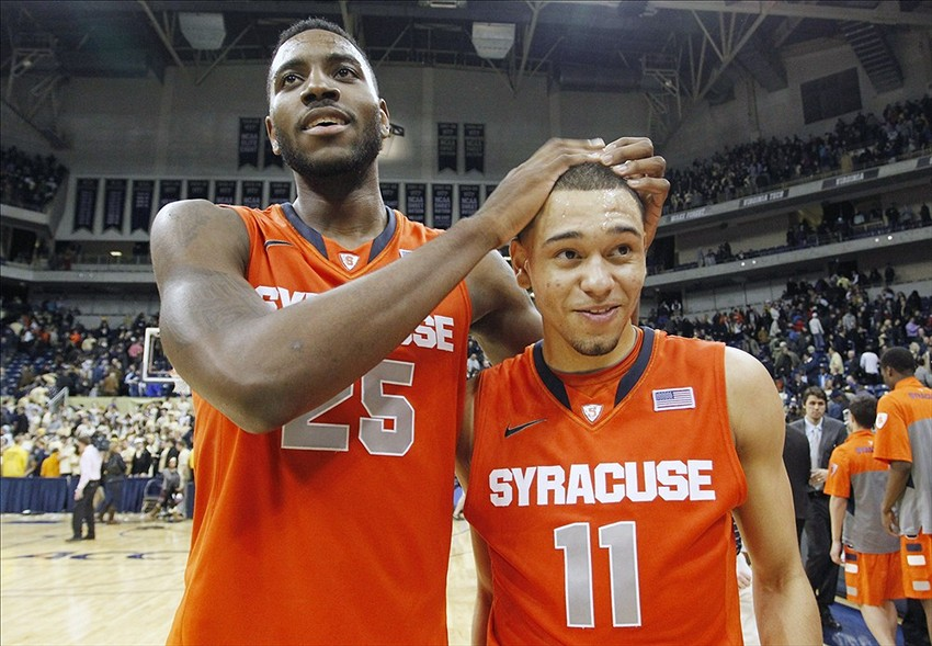 Tyler Ennis-Syracuse Orange