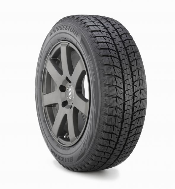 bridgestone blizzak ws80 tires combat all cold weather. Black Bedroom Furniture Sets. Home Design Ideas