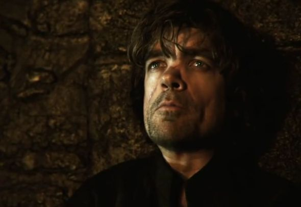 "Peter Dinklage as Tyrion Lannister in Season 4 of ""Game of Thrones."" Photo Credit: HBO"