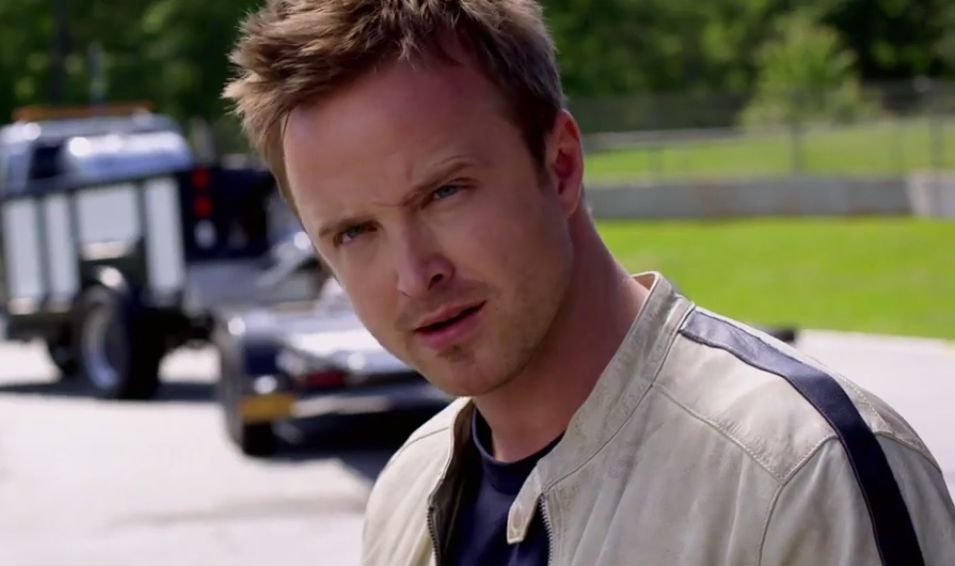 Need for Speed: An Extended Look at the Upcoming Film (Video)