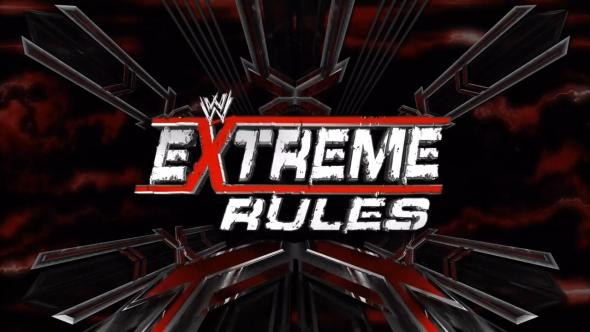 WWE Extreme Rules PPV