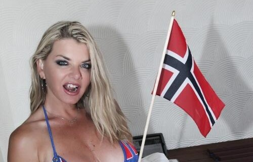 norwegian porn star swingers norway