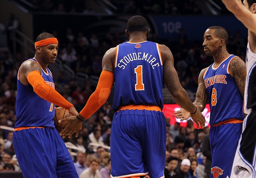 carmelo anthony meet and greet 2014