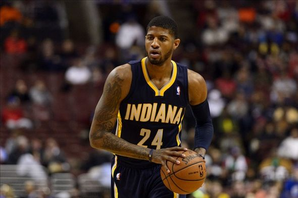 Paul George Denies Being Catfished   Total Pro Sports