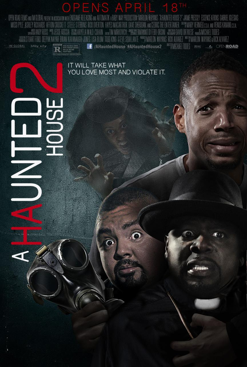 a haunted house 2 full movie online streaming
