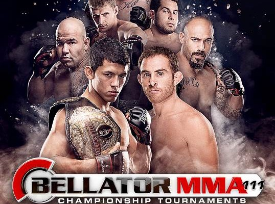 Credit: Bellator