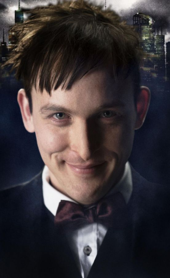 "Robin Taylor as Oswald Cobblepot in ""Gotham."" Photo Credit: Fox"