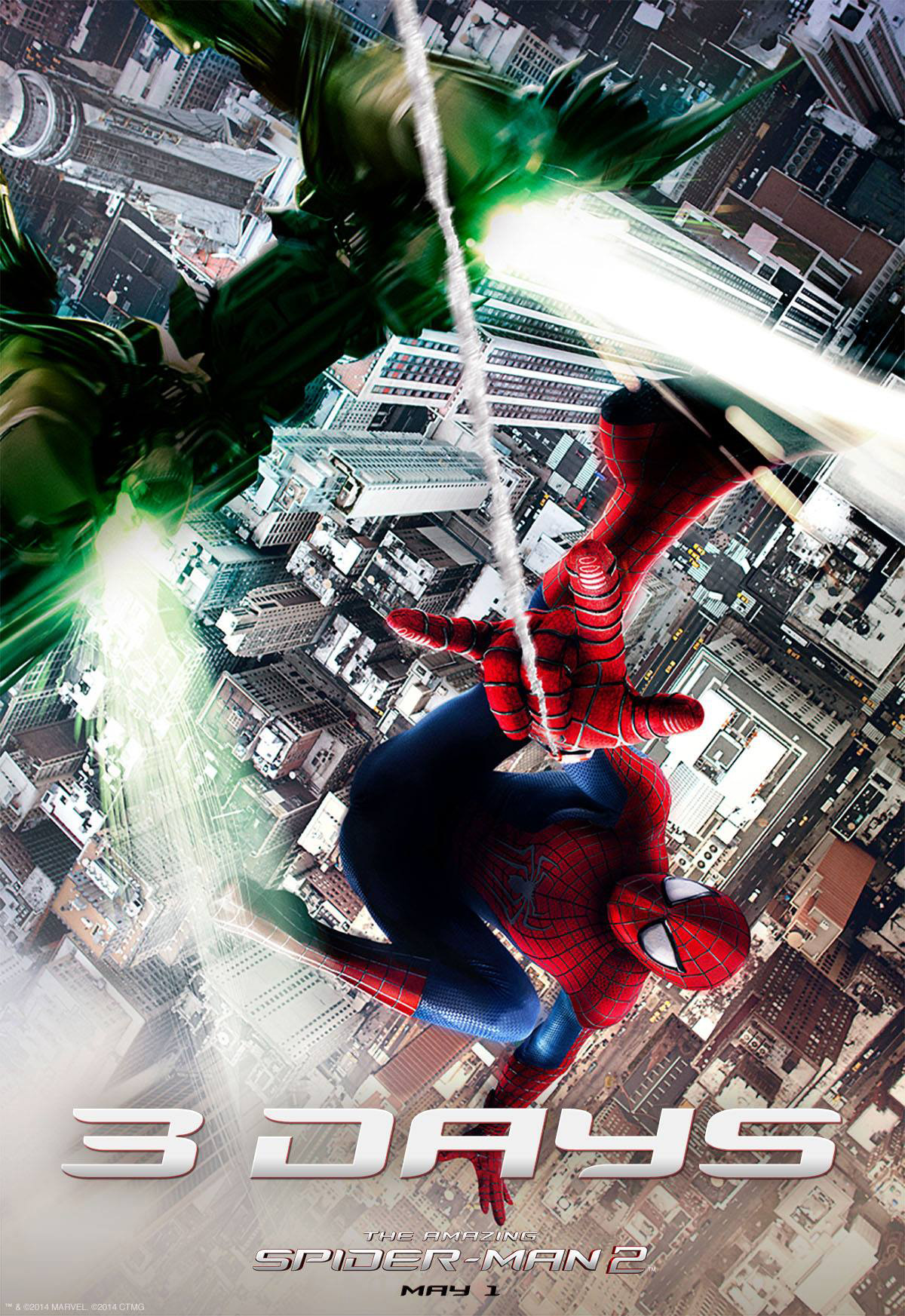 Spider Man 2 Stream
