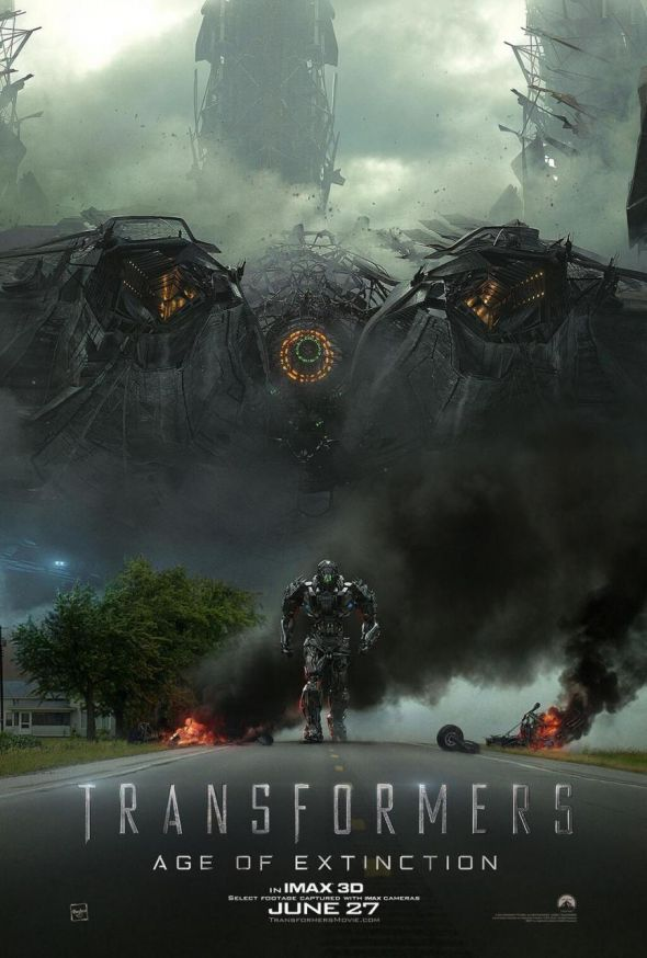 Want to see Transformers VIP style?