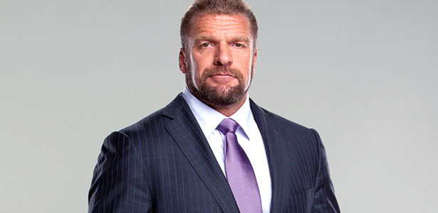 Triple H held conference call to talk NXT