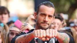 CM Punk: I'll Never Work With WWE Again
